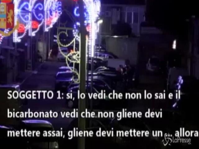 Mafia, duro colpo al mandamento di Brancaccio: arrestati i vertici