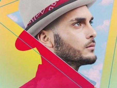 Audio e testo Il mio funky di Tony Maiello, il nuovo singolo al Wind Summer Festival