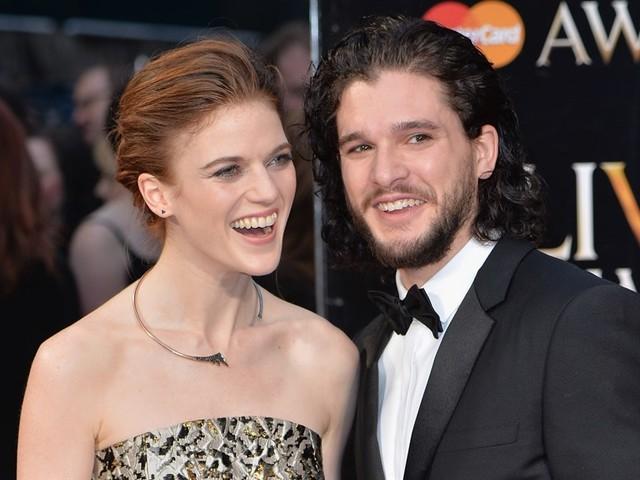 Game of Thrones: Kit Harington sospende le riprese per dedicarsi al suo matrimonio