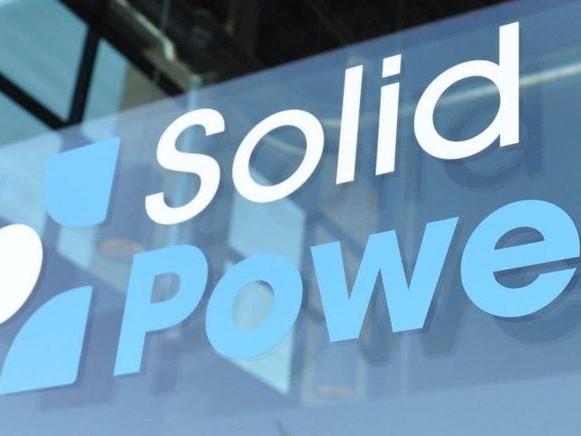 Batterie a stato solido, Bmw e Ford investono nella startup Solid Power