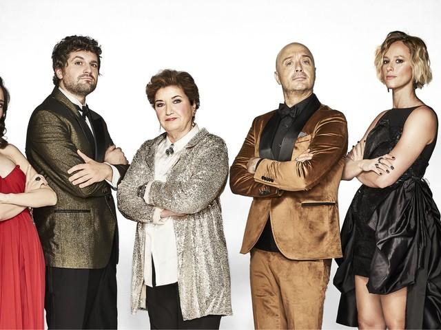 Italia's Got Talent (#IGT10) – Prima puntata del 15 gennaio 2020 – Conduce Lodovica Comello su TV8 e Sky Uno.