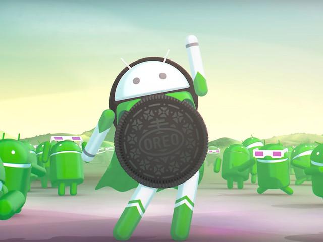 Aggiornamenti Android Oreo? I produttori sembrano fregarsene