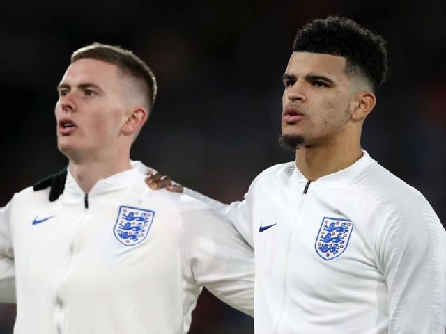 Inghilterra Francia Under 21 streaming: dove vederla in diretta