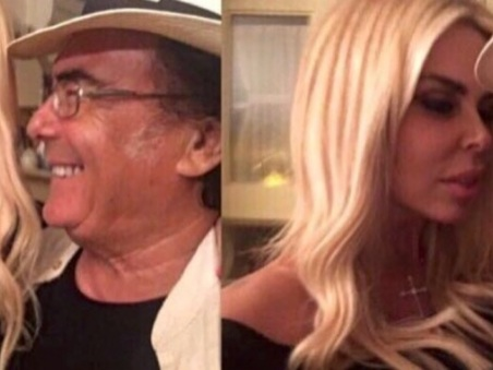 Al Bano Carrisi e Loredana Lecciso dopo 18 anni egrave finita