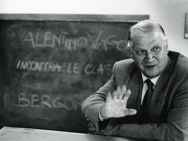 È morto a Milano il pittore Valentino Vago. La sua ultima mostra ancora in corso