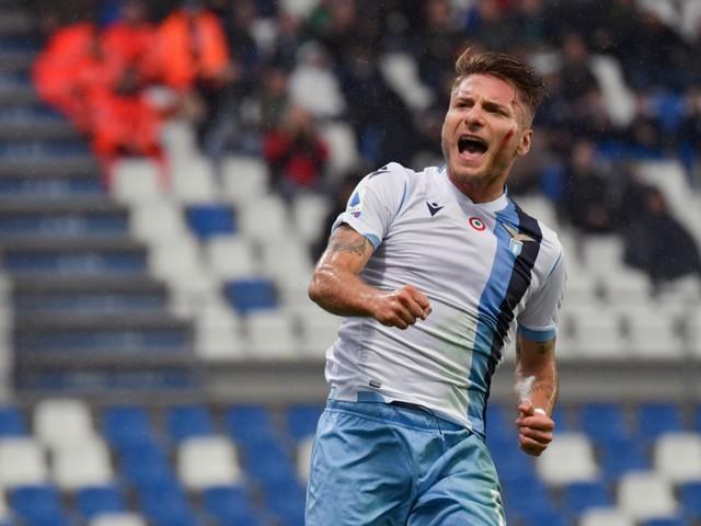 Da Dzeko a Immobile: la Capitale del gol si gioca il derby d'Italia