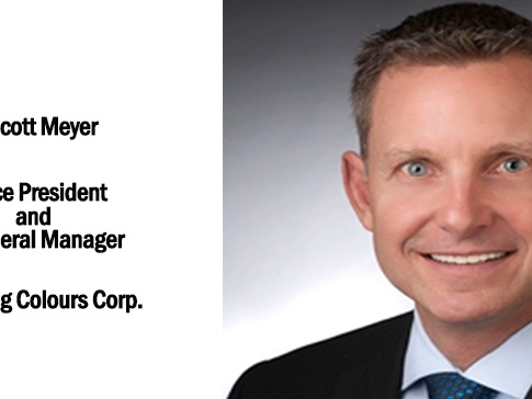 Flying Colours names Scott Meyer as VP & GM of US facility
