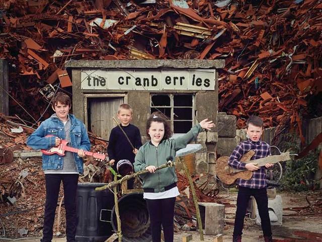 The Cranberries: audio, testo e traduzione del nuovo singolo All Over Now