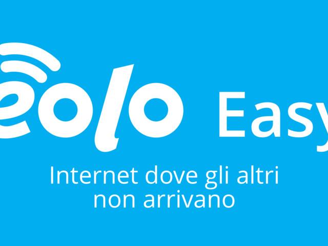 Eolo Easy: l'adsl wifi di Eolo. Tariffe, copertura, opinioni