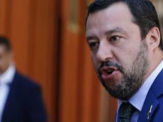 """Salvini: """"Manovra? Non superiamo il 3%, ma ridiscutere clausole sull'Iva"""""""