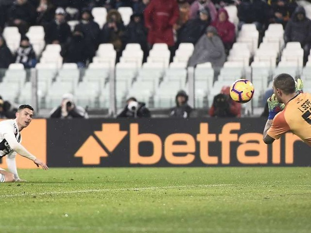DIRETTA PARMA JUVENTUS/ Streaming video tv: l'arbitro è Fabio Maresca (Serie A)