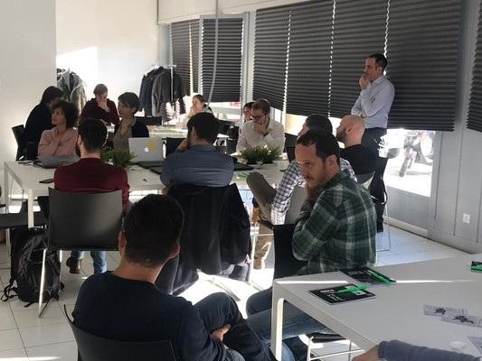 In Italia il progetto per insegnare codingai rifugiati