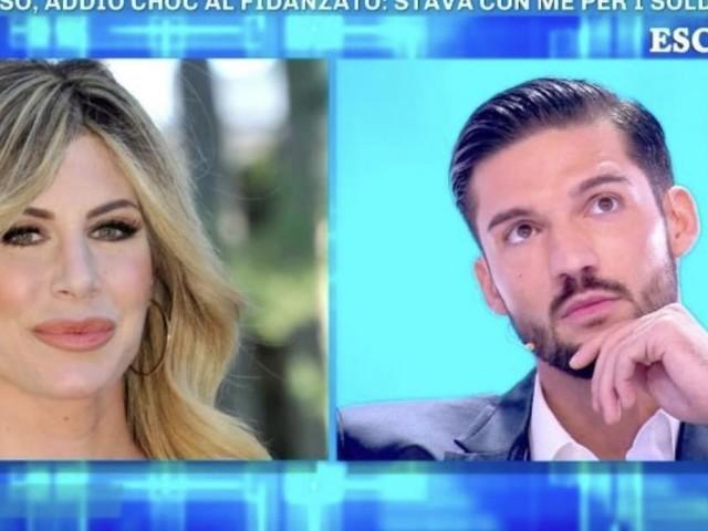 Paola Caruso replica alle accuse di Moreno: lo denuncia perché la registrava