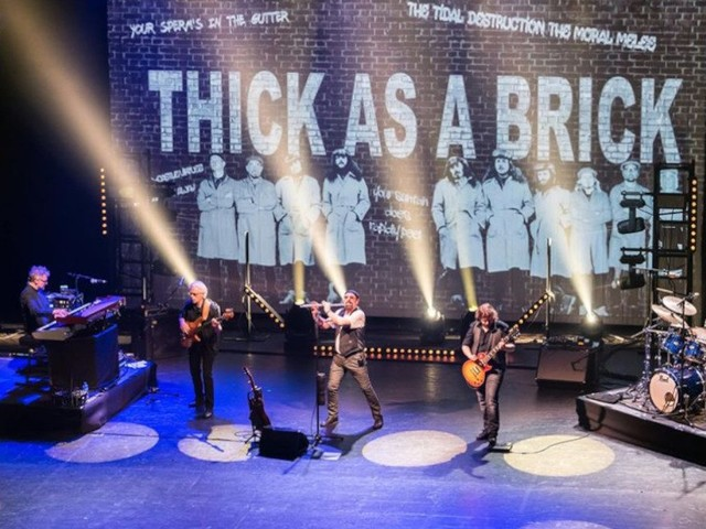 I Jethro Tull in Italia nel 2020 con due date del tour The Prog Years, info sui biglietti