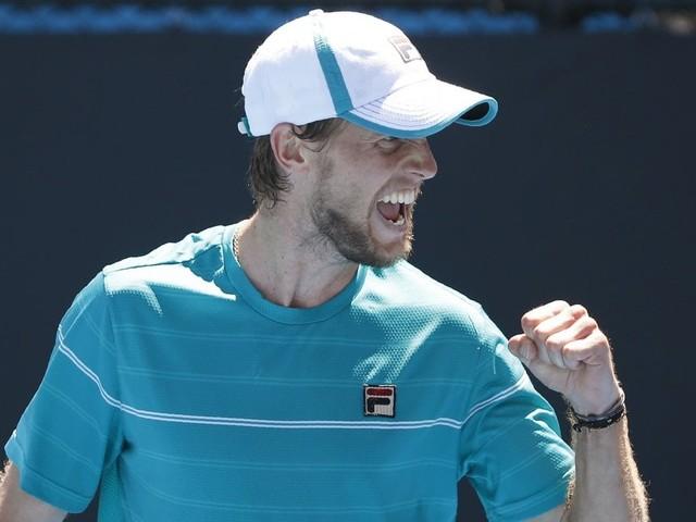 Tennis, Australian Open: Seppi al terzo turno, ok Nadal. Kostyuk, è nata una stella