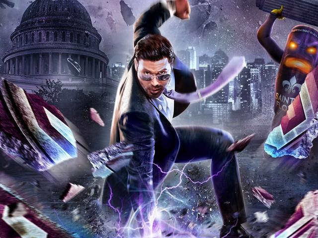 Saints Row non è morto, il nuovo gioco della serie sarà annunciato nel 2020