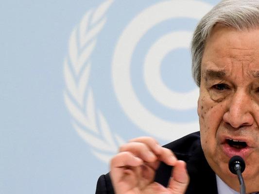 A Madrid prende il via il nuovo vertice mondiale sul clima
