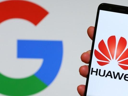 Il bando all'uso di Google sugli smartphone Huawei, spiegato