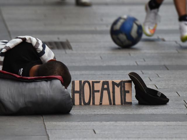 Dopo il coronavirus, a Como esplode il problema dei senzatetto
