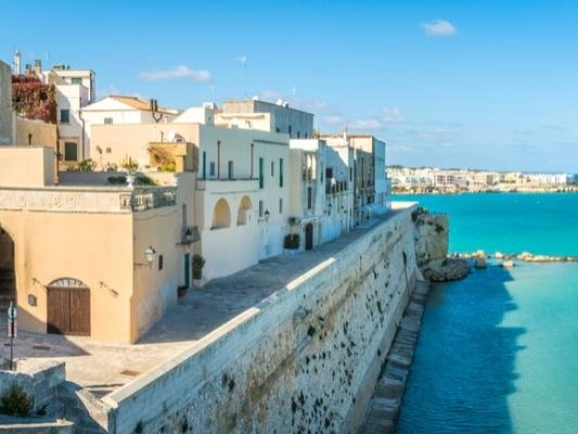 Cosa vedere ad Otranto tra centro storico e spiagge più belle
