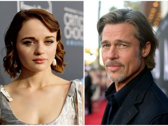 Joey King, la star di Kissing Booth, reciterà accanto a Brad Pitt nel thriller Bullet Train