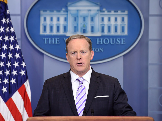 Si dimette il portavoce di Trump. Era in disaccordo con la nomina del nuovo direttore della comunicazione