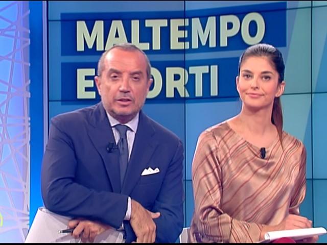 Per Di Mare.Rinaldi conferma a Unomattina e nel fine settimana arriva Giorgino (Anteprima Blogo)