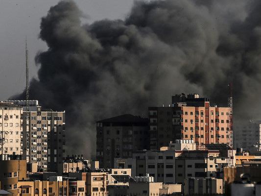 Hamas e Israele sull'orlo della guerra