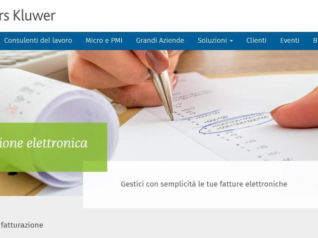 Fatturazione elettronica: semplifica gli adempimenti con la tecnologia