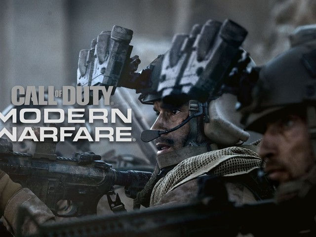 Call of Duty Modern Warfare: ritorna la modalità Trials