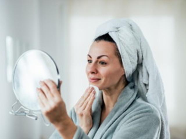 Pulizia del viso, piccole strategie fai da te