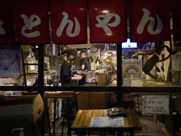 Covid: Giappone verso estensione stato emergenza