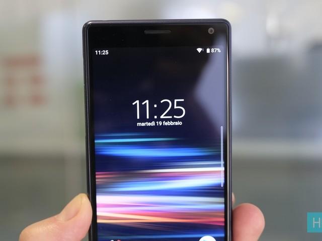 """Sony al MWC 2020 con un top di gamma da 6,6"""" OLED 4K e Snapdragon 865   Rumor"""
