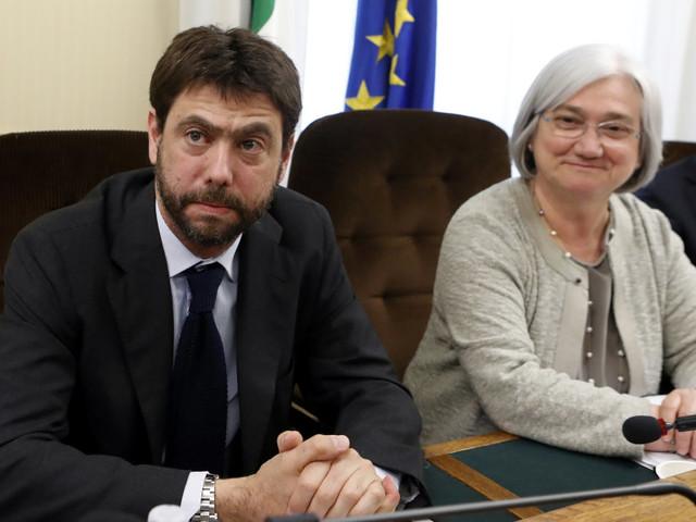 """Andrea Agnelli all'Antimafia: """"la Polizia non ci ha avvertito, altrimenti non avremmo incontrato Dominello"""""""