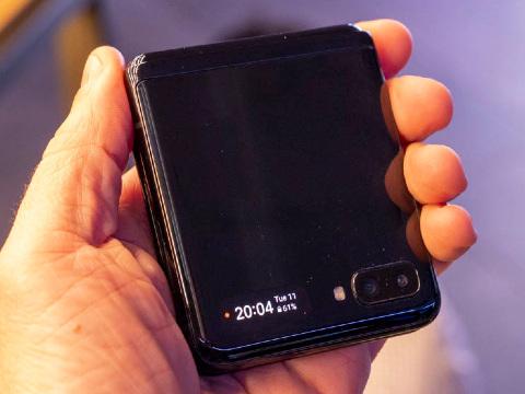 Coronavirus, dipendente Samsung contagiato. Chiude la fabbrica che produce il Galaxy Flip Z