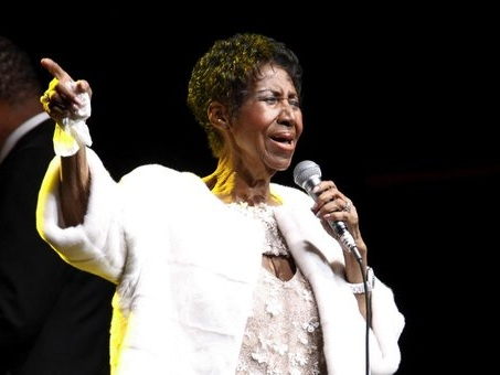 Morta Aretha Franklin, la regina del soul aveva 76 anni