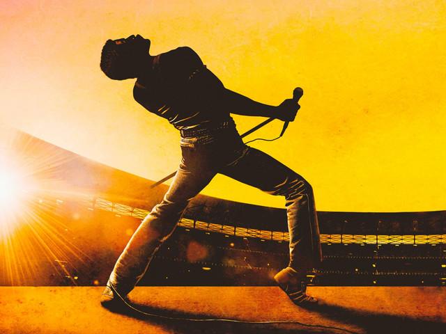 Il cinema fa rinascere il rock Queen, record di vendite