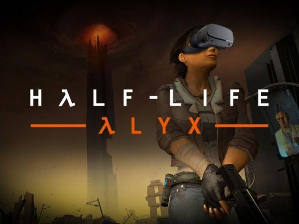 Half-Life Alyx sarà annunciato oggi, ecco l'orario del reveal