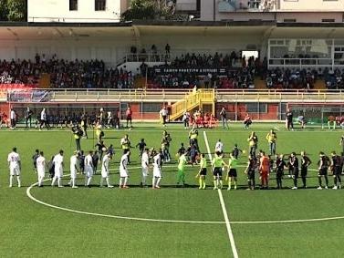 Serie C – Potenza Teramo, sconfitta beffa