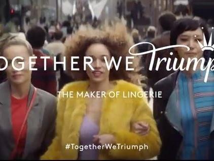 Best Friend – Canzone Spot Together We Triumph – Con testo e Traduzione