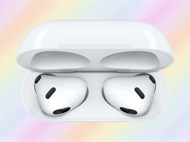 Nuovi Apple AirPods: la terza generazione è su Amazon