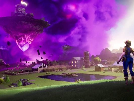 Fortnite: Aggiornamento Contenuto 10.20, le novità di Epic Games per Battaglia Reale - Notizia - PC