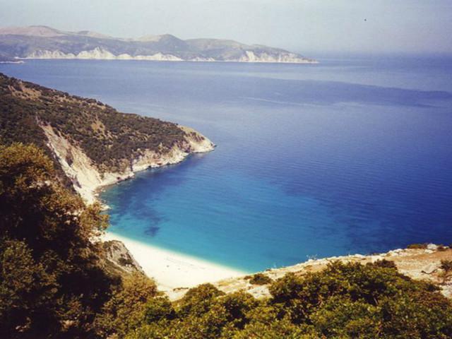 Cefalonia, guida alle spiagge più belle dell'isola