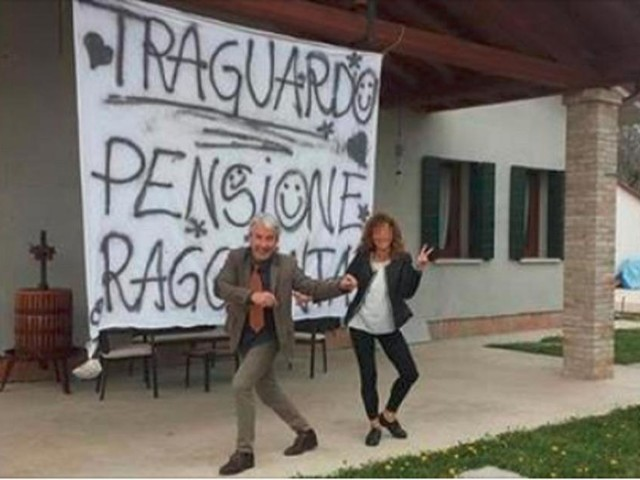 Padova: carabiniere va in pensione ma muore dopo pochi giorni tra le braccia della moglie