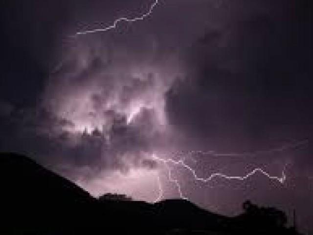 Allerta meteo per la giornata di domani: temporali e vento forte in tutta la Provincia