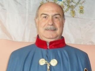 LA SPEDIZIONE DEI MILLE DI UBALDO STERLICCHIO