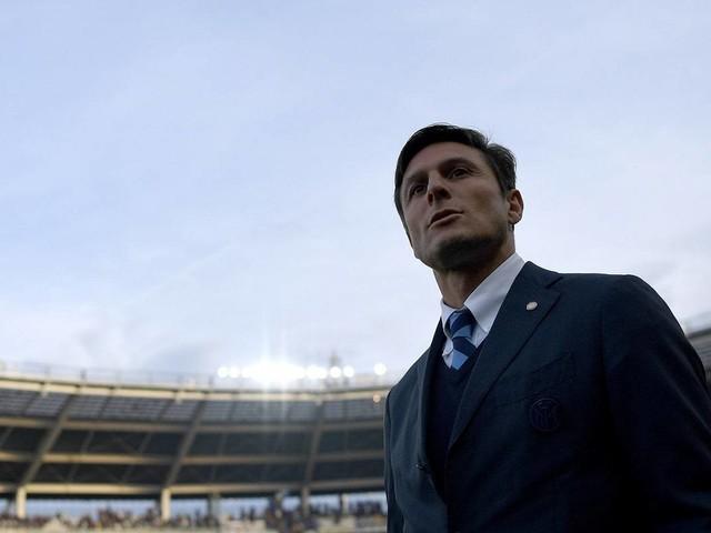 """Zanetti: """"Pronti per giocare una partita importantissima"""""""