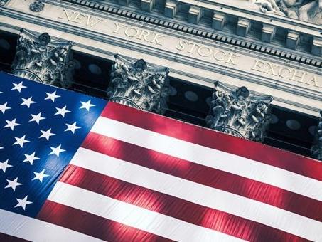 USA, Futures al palo