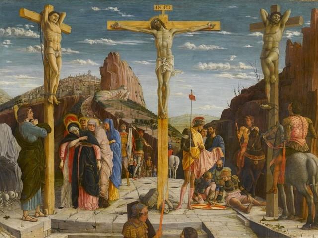 Mantegna & Bellini. A Londra