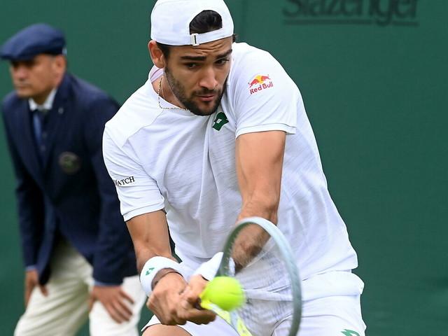 Wimbledon, Berrettini in finale sfida Djokovic: dove vederla in diretta tv e in streaming